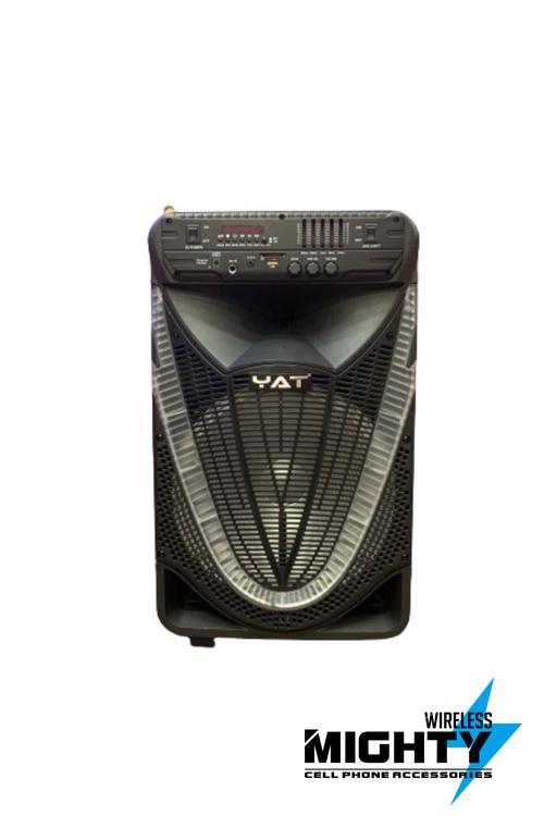 YAT Bluetooth Portable Wholesale 12INCH Speaker-YM80126