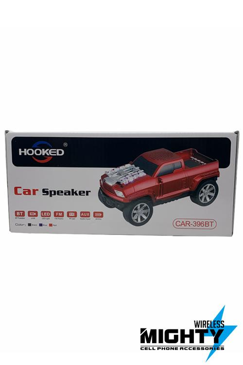HOOKED Bluetooth Big Truck Speaker Wholesale-CAR396BT