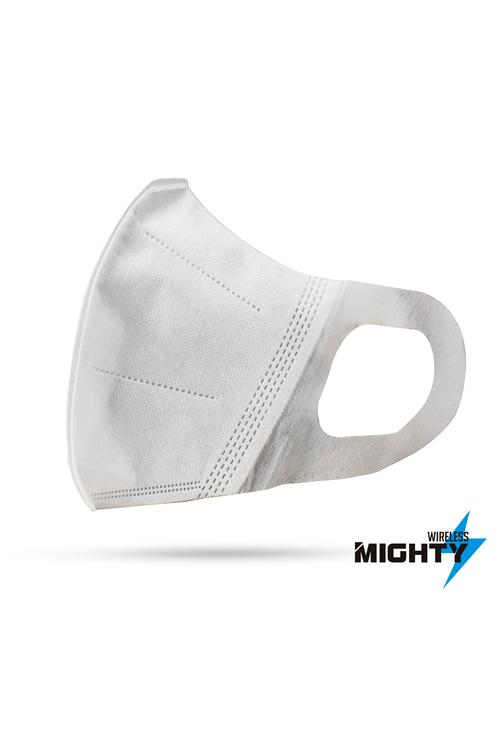 Disposable Protective Mask - DPMASK