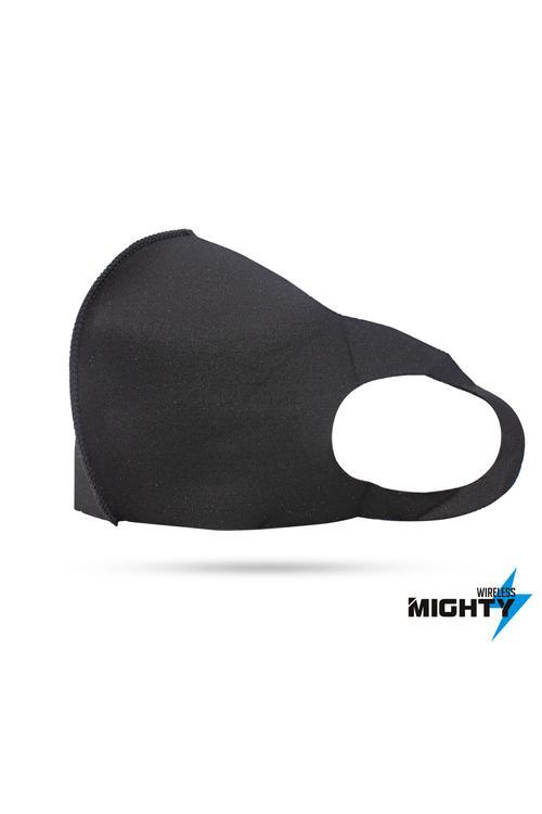 Fashion Mask - Black - FASHMASK-BLACK