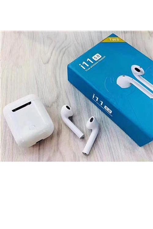 i11 TWS Wholesale Bluetooth 5.0 wireless Headset Headphone/Earphone - I11TWS