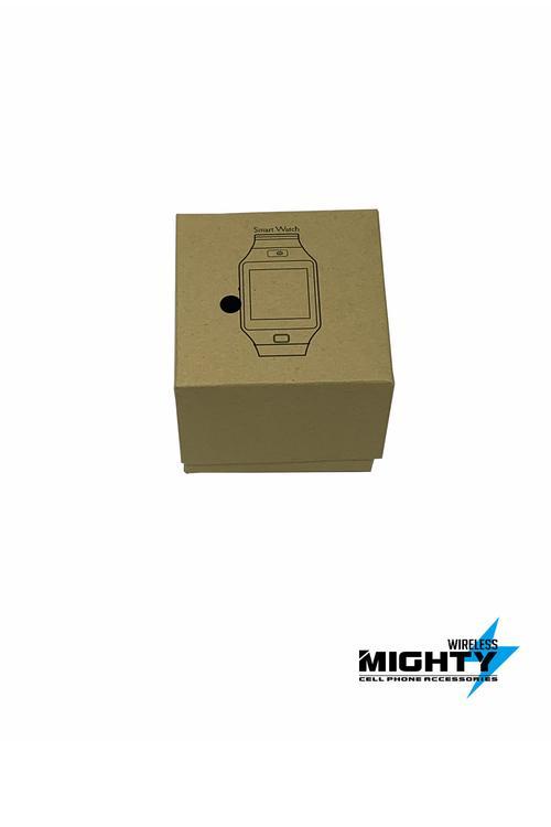 DZ09 Smart Watch - DZ09