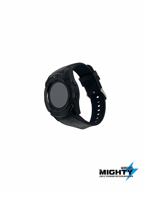 V8 Smart Watch White V8