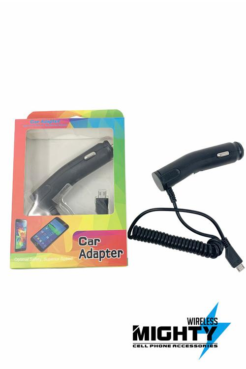 SW Wholesale Universal Car Charger Micro USB - SWCC