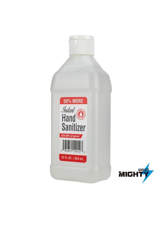 Instant Hand Sanitizer - INSTANT-SANITIZER