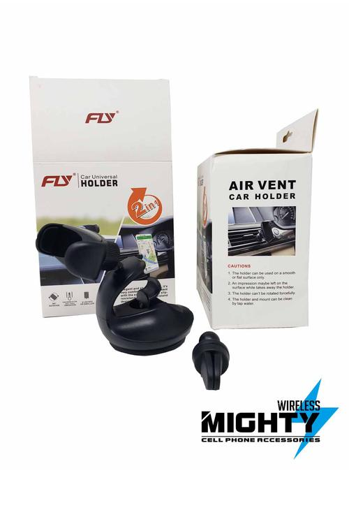 Fly Mount 2in1 MW124