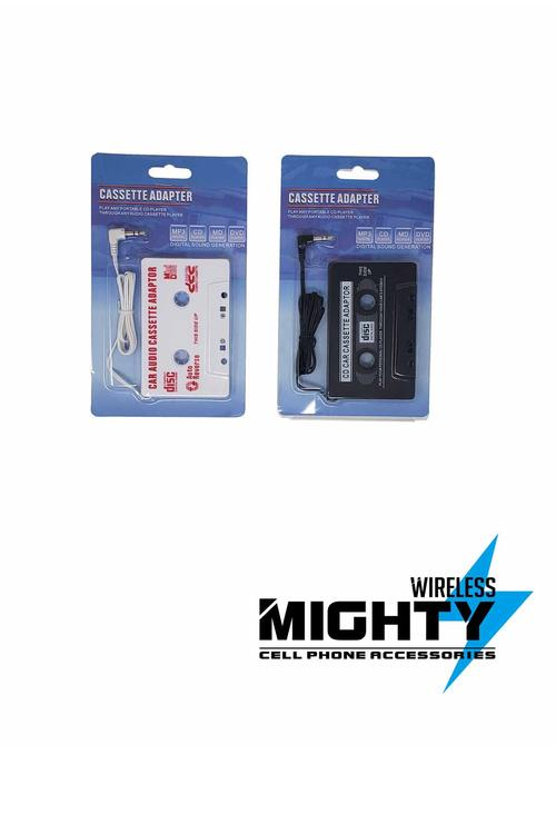 Cassette Adapter MW130