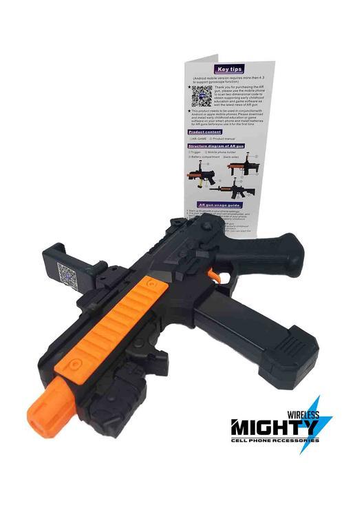 AR Game Gun MW136