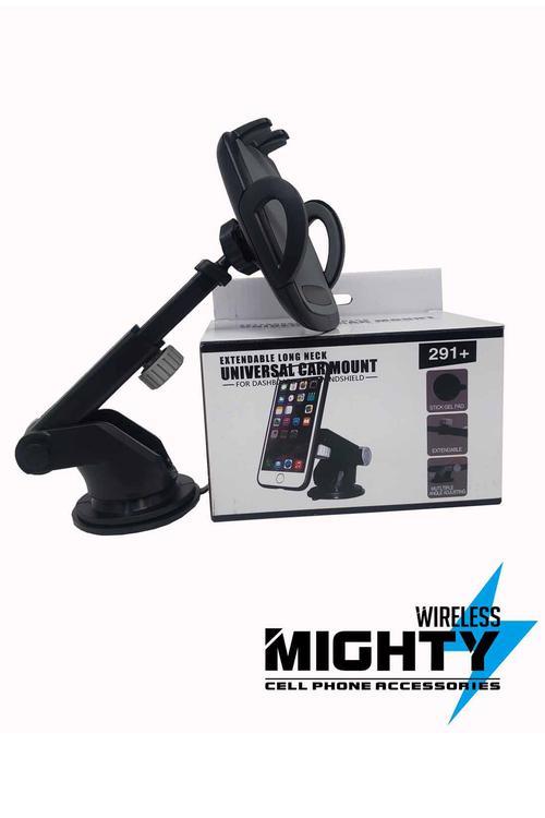 Universal Cellphone Car Mount 291+ Dashboard Sticky MW201
