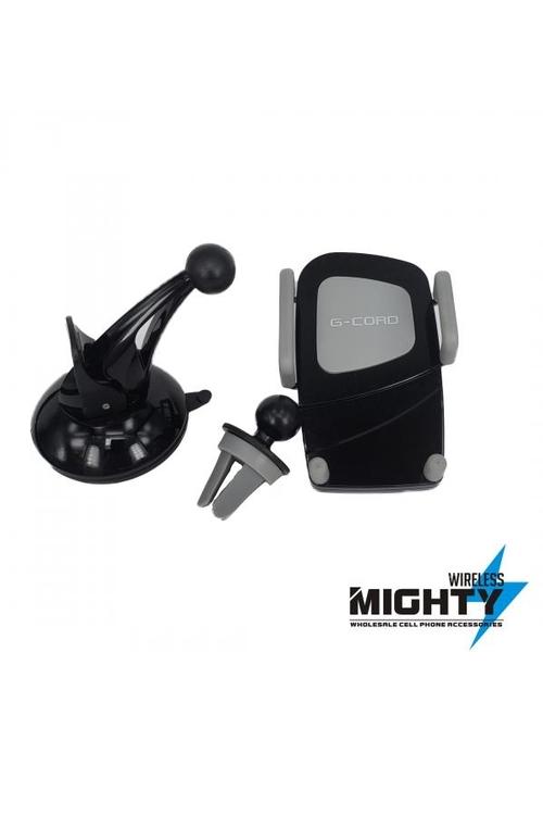 G-cord Wholesale Phone Car Mount - MW37