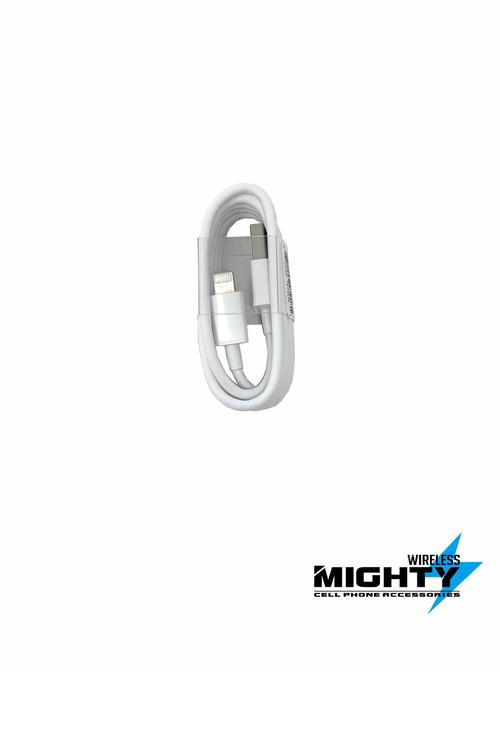 Super White 3 Foot Charging TPE  Wholesale Cables for Iphone, Type-C, and V9-MW613V9-MW613TC-MW613IPH