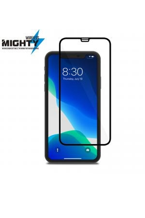 Full Cover Wholesale Glass Screen Protector for all phones - MW72