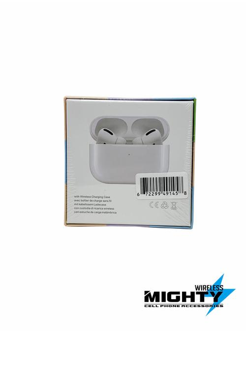 Airpods Pro Wholesale Bluetooth TWS Earphones-MWPRO