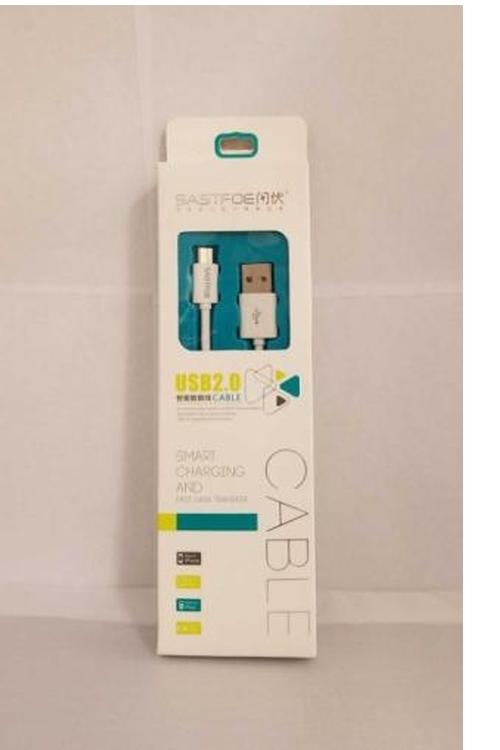 SASTFOE High Speed Wholesale USB 2.0 Micro USB Cable - SASV9