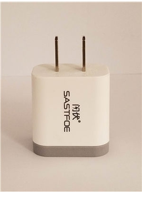 SASTFOE 2.4A Wholesale Wall Adapter - SASZC04