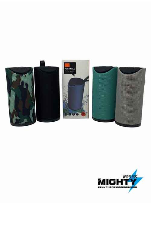 TG113 Wholesale Portable Bluetooth Speaker-TG113