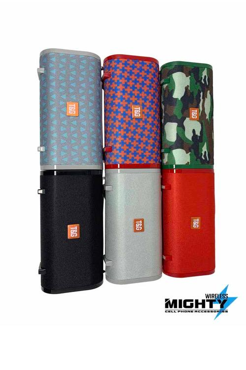TG123 Bluetooth Speaker Wholesale-TG123