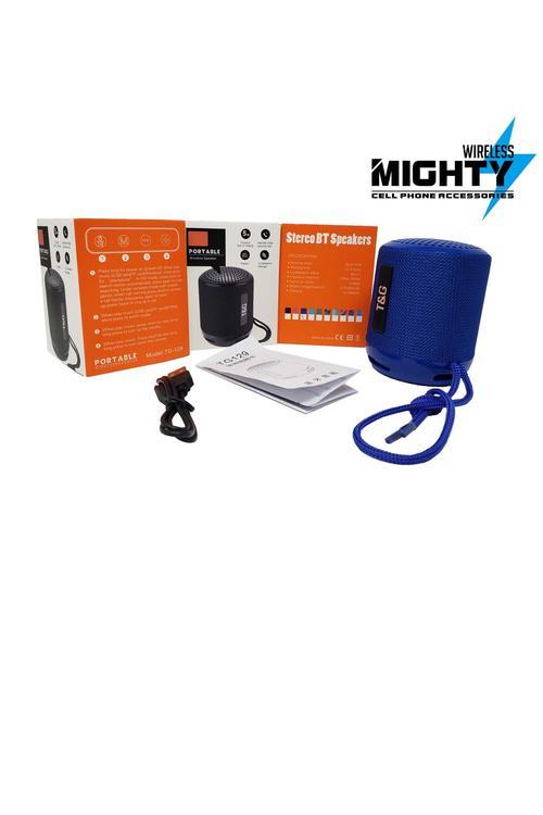 TG129 Wholesale Bluetooth Speaker - TG129