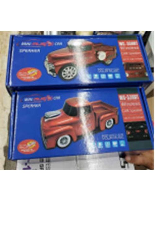Truck Wholesale Bluetooth Speaker - WS-538BT
