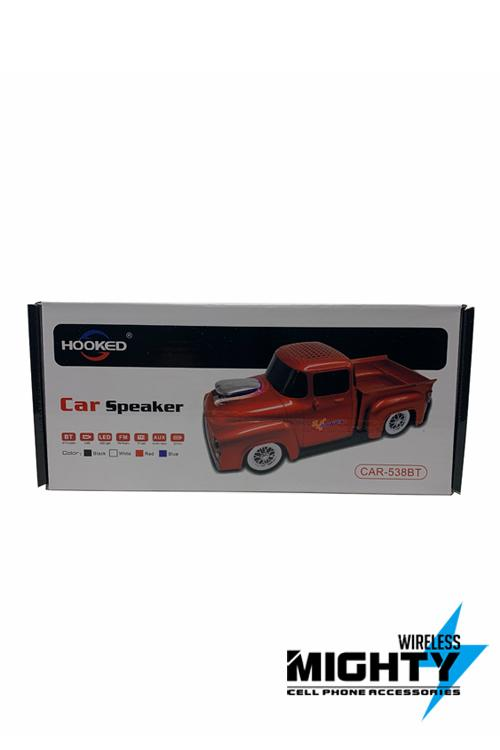 HOOKED Truck Bluetooth Speaker Wholesale-CAR-538BT