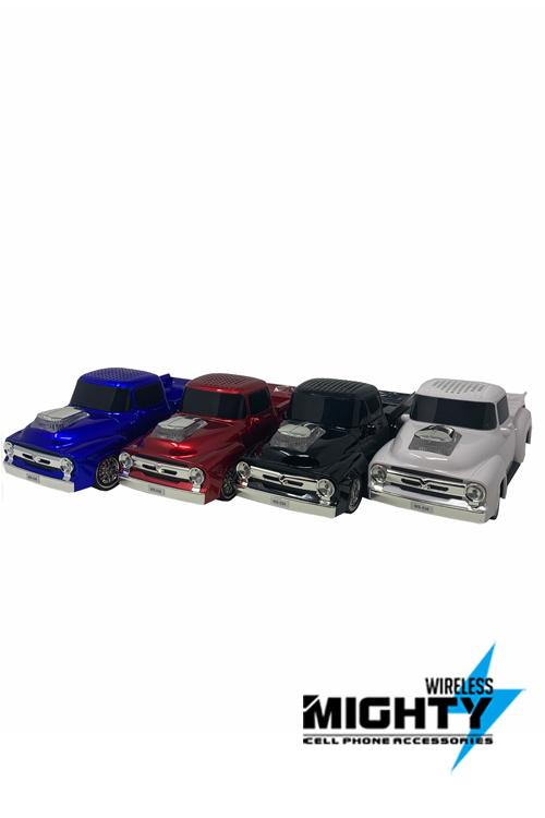 YOCO Bluetooth Truck Speaker Wholesale-MS-538