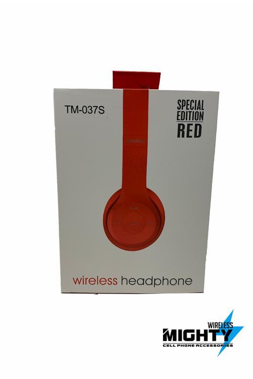 Wireless Bluetooth Headphones for All Phones TM037S