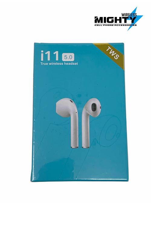i11 TWS Wholesale Bluetooth 5.0 wireless Headset Headphone/Earphone - I11TWS
