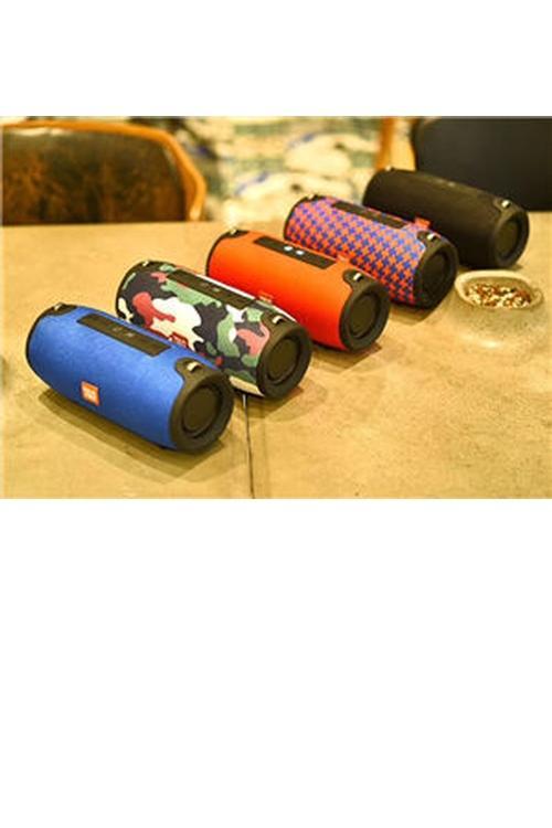 TG125 Wholesale Bluetooth Speaker Bazooka - TG125