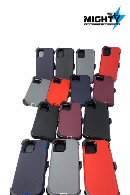 Hard Protective Wholesale Case with Clip available for all phones-MW624