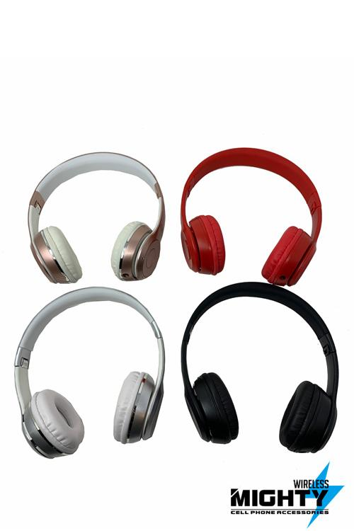 Wireless Bluetooth Headphones for All Phones TM037S