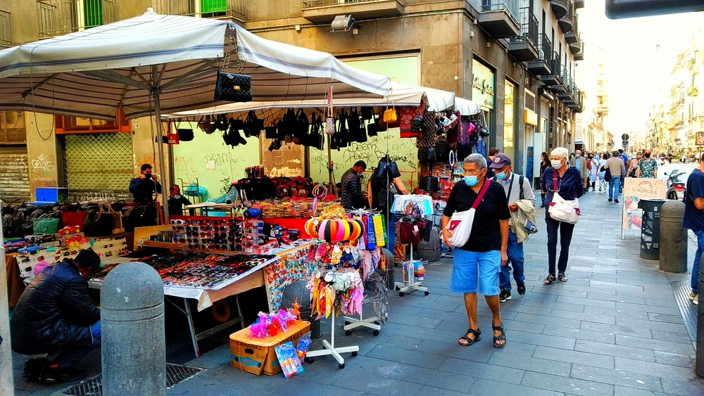 Why Flea Markets are Expected to Surge in 2021